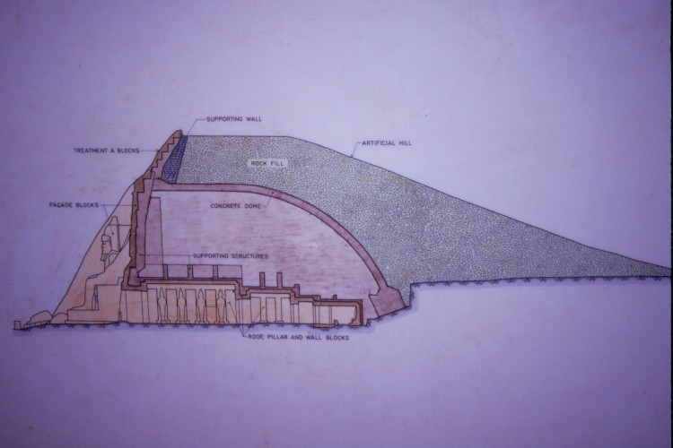 abusimbel-diagram5-L-longitudinal-section