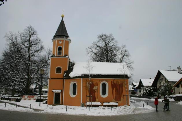 Sebastian-Kirche
