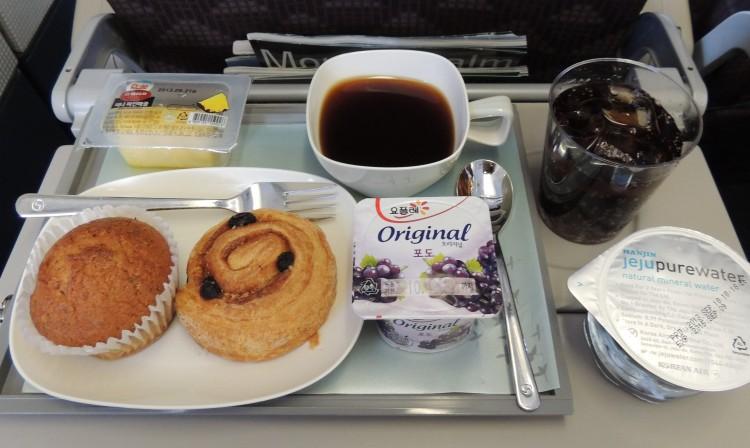 KE787-ICN-FUK-Y-breakfast-2013