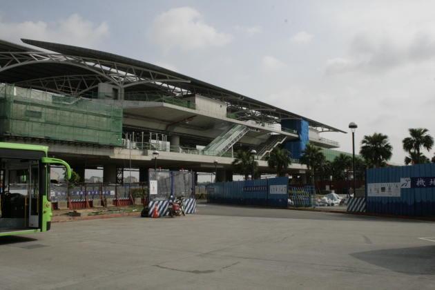 chobl-THSR-Taoyuan-station