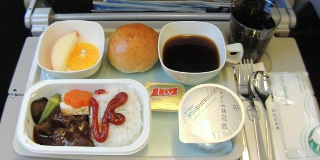 KE002-Y-ICN-NRT-hot-meal