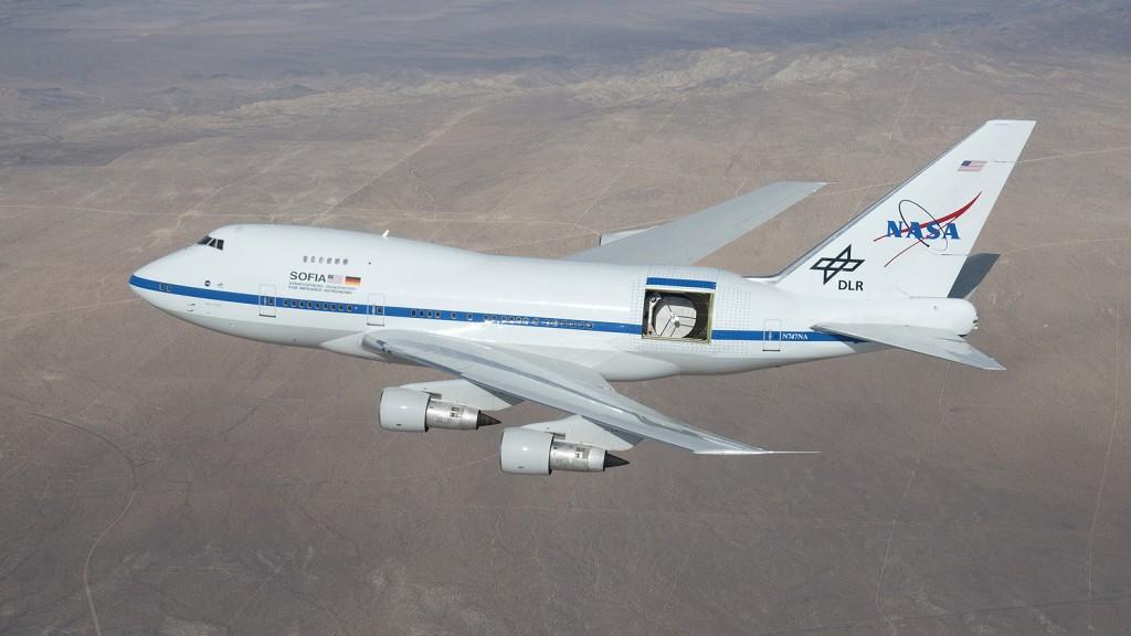 NASA_sofia