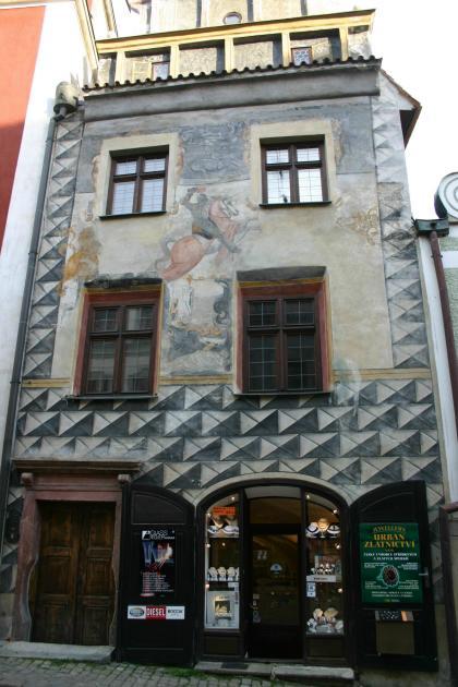cesky-fresco-rozmberk