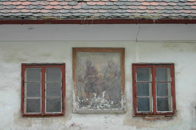 cesky-fresco-wall