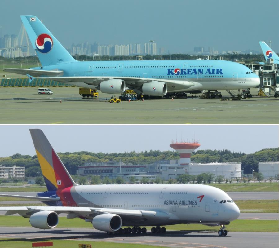 chobl-KE-OZ-A380s