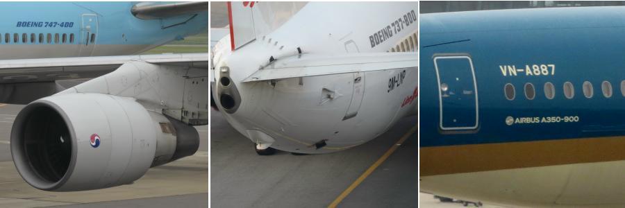 chobl-aircraft-code