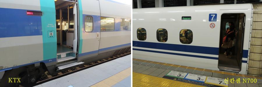 chobl-exit-doors-KTX-vs-N700
