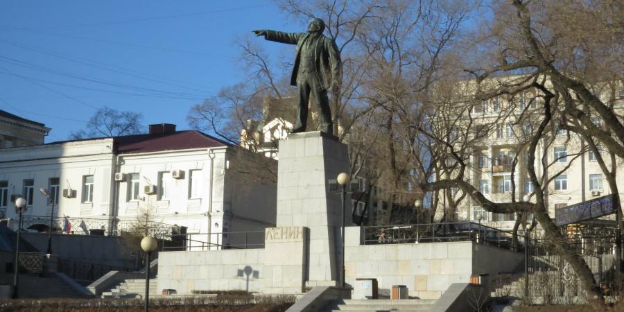 chobl-VVO-Lenin