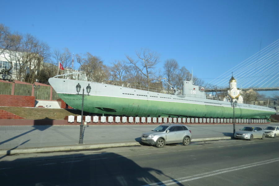 chobl-VVO-submarine