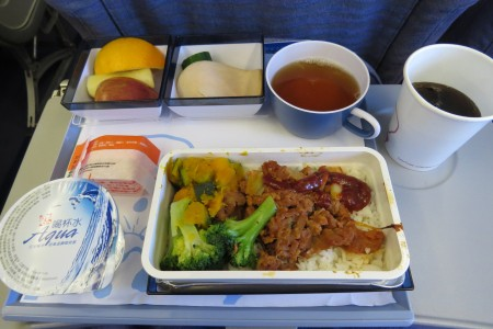 CI162-TPE-ICN-Y-inflight-meal-IMG_4433