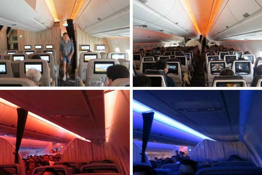 chobl-CI-A350-LED-lighting