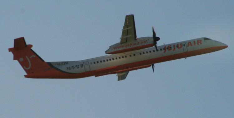7C-DHC-8-402Q-HL5251-2006-CJU