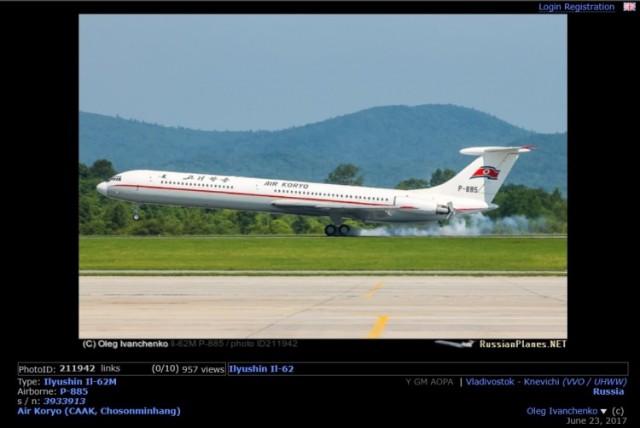 P-885-IL-62M-built-1979.06-history-2017.06.23-AirKoryo-new-livery-VVO-Oleg-Ivanchenco2