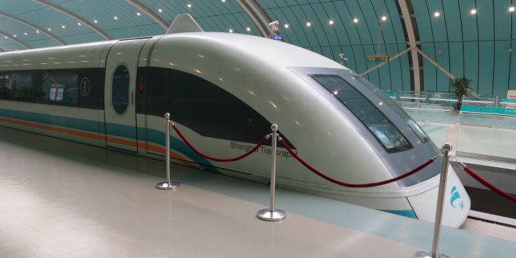 PVG-maglev