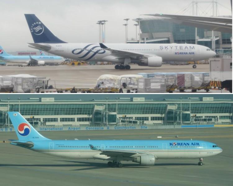 comparison-A332-vs-A333-KEs