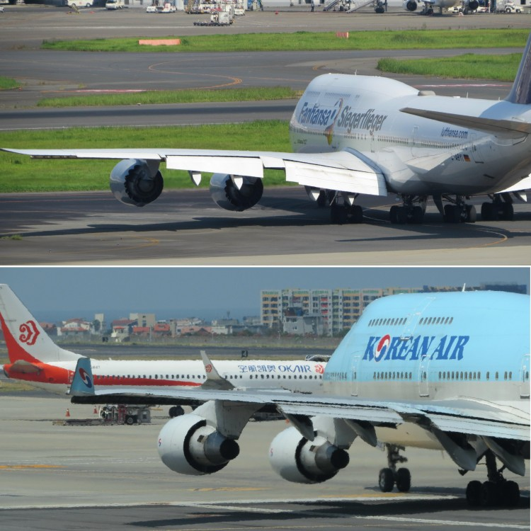 comparison-B744-vs-B748-wing-engine