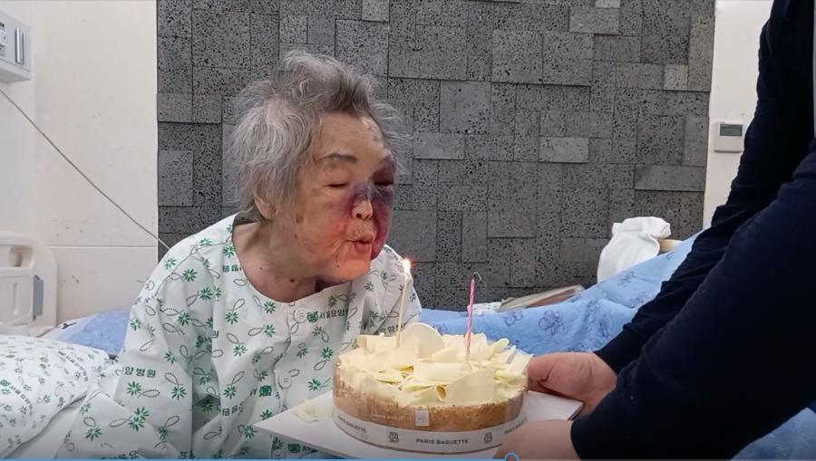 grandma-X-mas