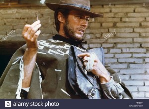 clint-eastwood-a-fistful-of-dollars1964-directed-by-sergio-leone-F4PB9T