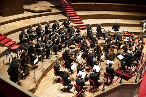 6월 19일부터 열리는 '한화클래식 2015'에는  '18세기 오케스트라'가 처음으로 방한해 연주한다. /한화 제공