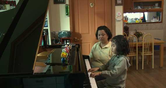 기적의 피아노