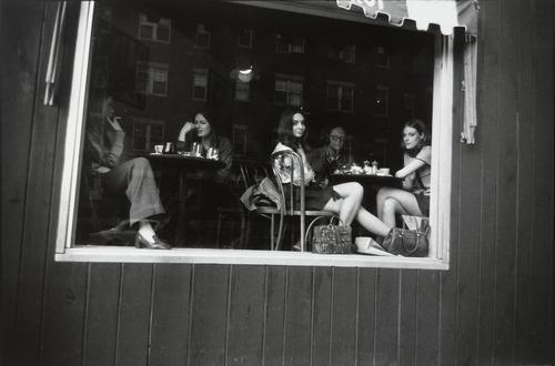 Garry Winogrand. Boston from Women are Beautiful. c. 1970