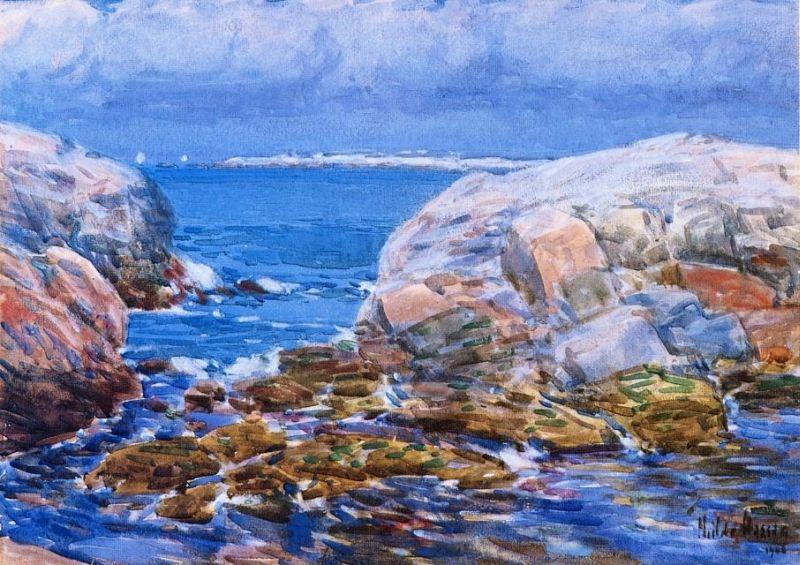 Duck Island, Isles of Shoals