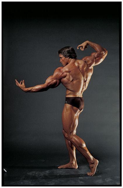 Arnold Schwarzenegger, Pretoria, South Africa