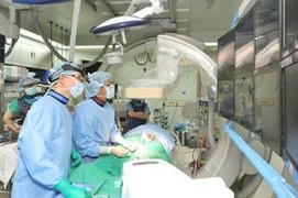 병원수술실
