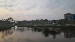 혁신도시수변공원
