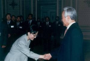 1 청와대방문사진