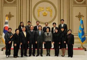 6 청와대