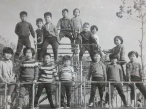 초등학교시절