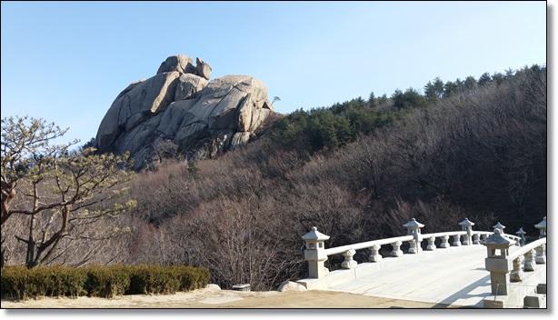 고성화암사 수바위