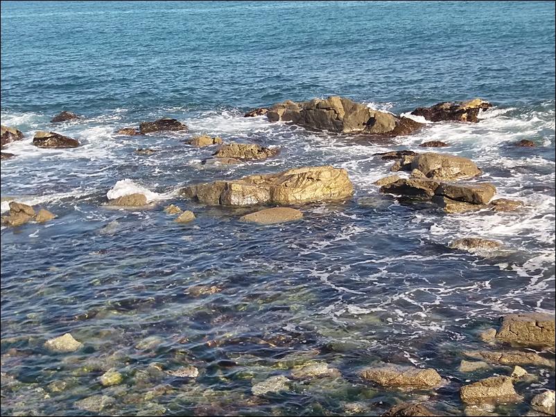 속초바다5