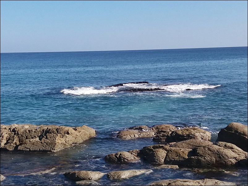 속초바다7