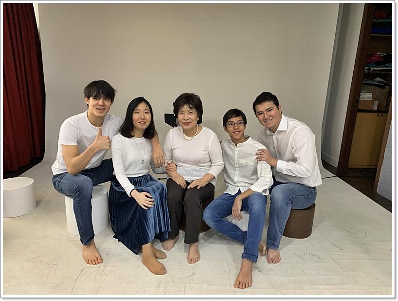 가족사진1