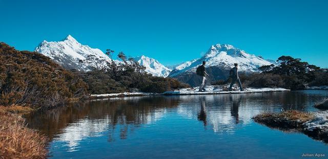 2.Fiordland national park_Routeburn track(2).jpg