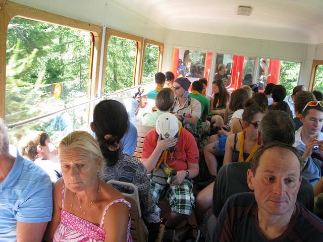 -샤모니의 빨간열차.JPG