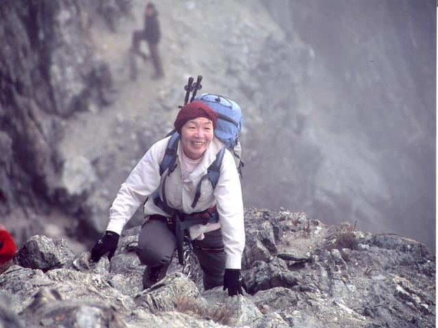 5.ベネズエラ最高峰ピコ_ボリバル登山中(5007m)y,2008.jpg