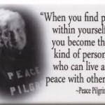 Peace Pilgrim 2