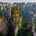 zhangjiajie national forest park 4