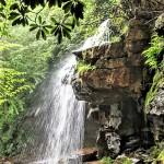 Glen Onoko falls 1