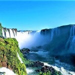 Iguazu falls 1-1