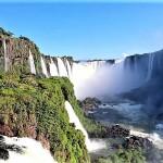 Iguazu falls 1-2