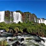 Iguazu falls 1-4