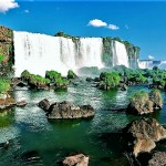 Iguazu falls 1-5