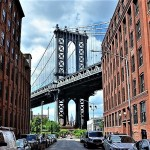 Brooklyn Bridge 1-3