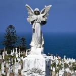 cemetery statue 1a