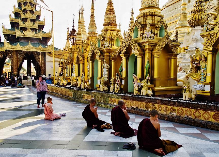 IMG_2208 Shwedagon Pagoda